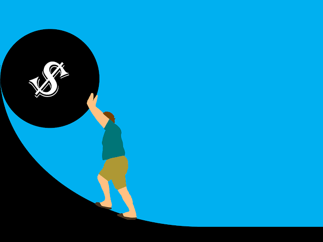 Depois de 5 anos a dívida caduca mesmo?